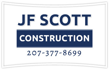 JF Scott Construction Logo